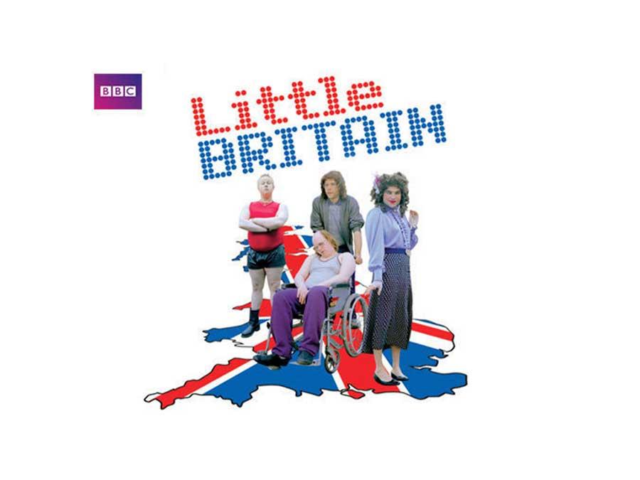 little britain watch online
