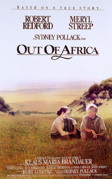 out-of-africa
