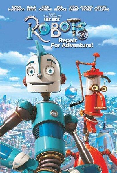 robots