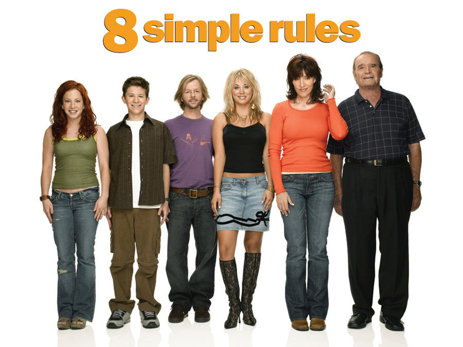 8 simple rules of dating my teenage daughter episodes 2