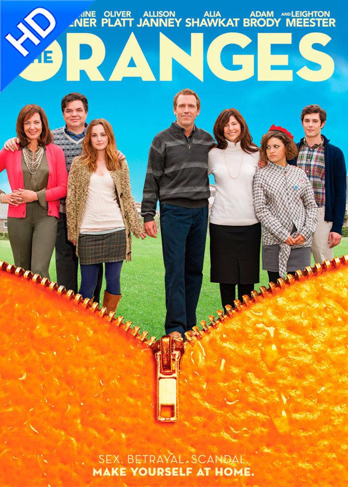 the-oranges