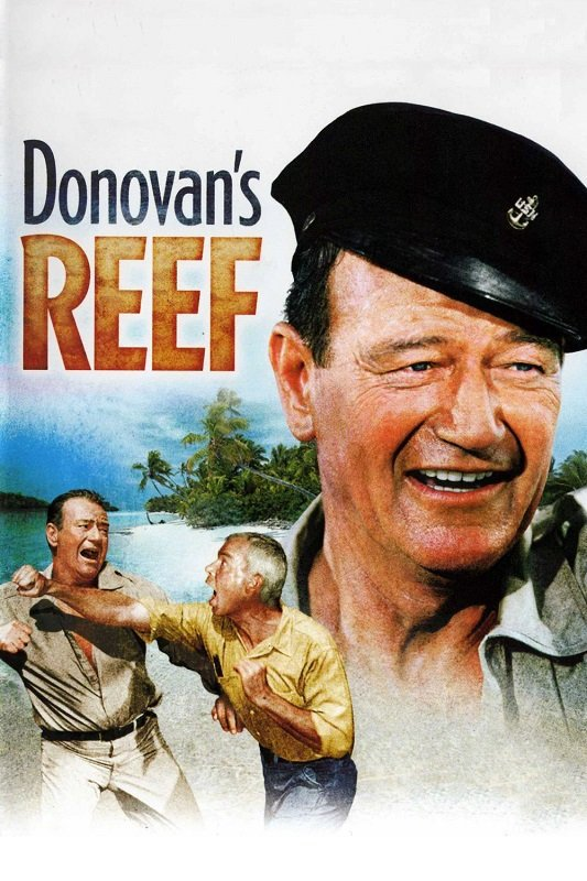 donovan-reef