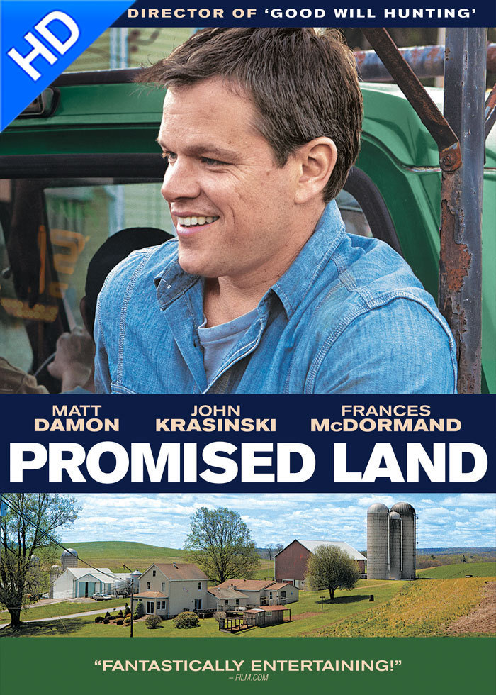 promised-land
