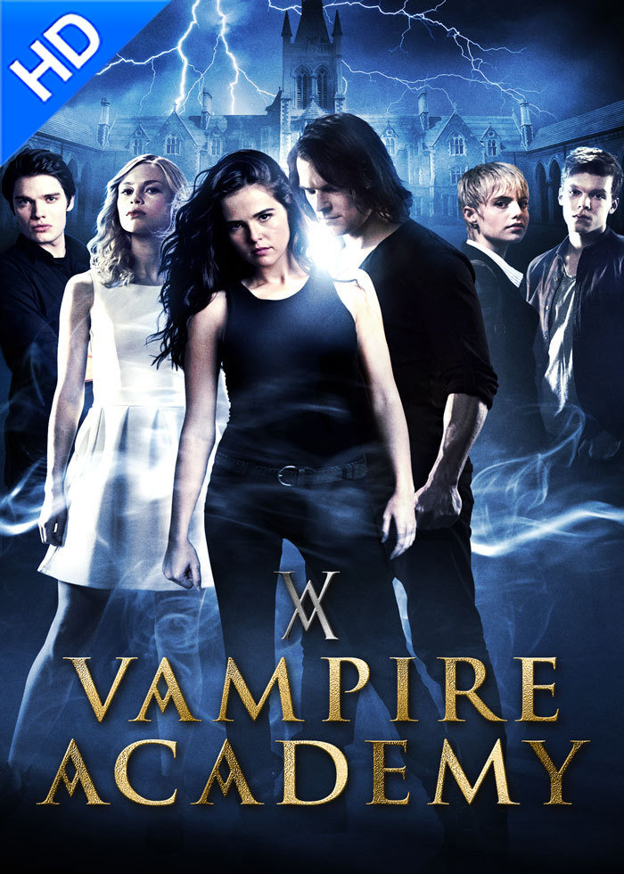 the-vampire-academy