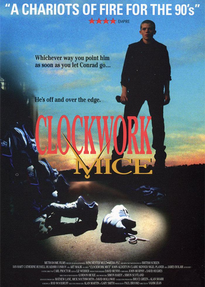 clockwork-mice