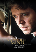 A Beautiful Mind - Genie und Wahnsinn