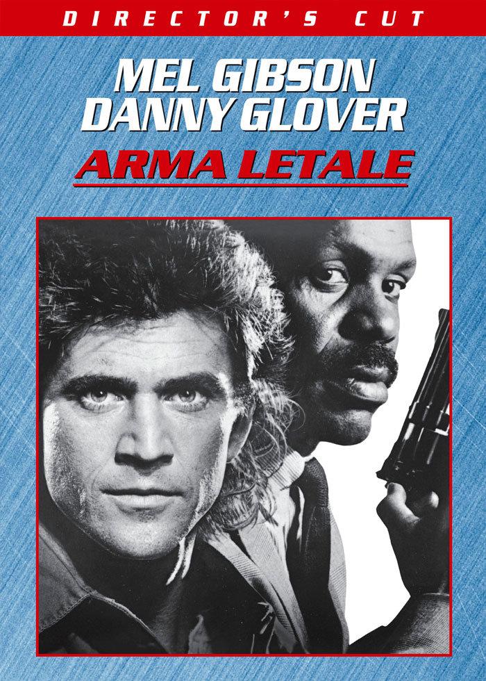 Image of Arma letale - Director's cut