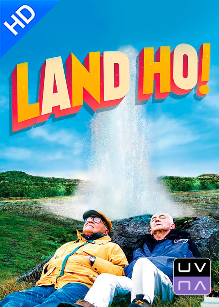 land-ho