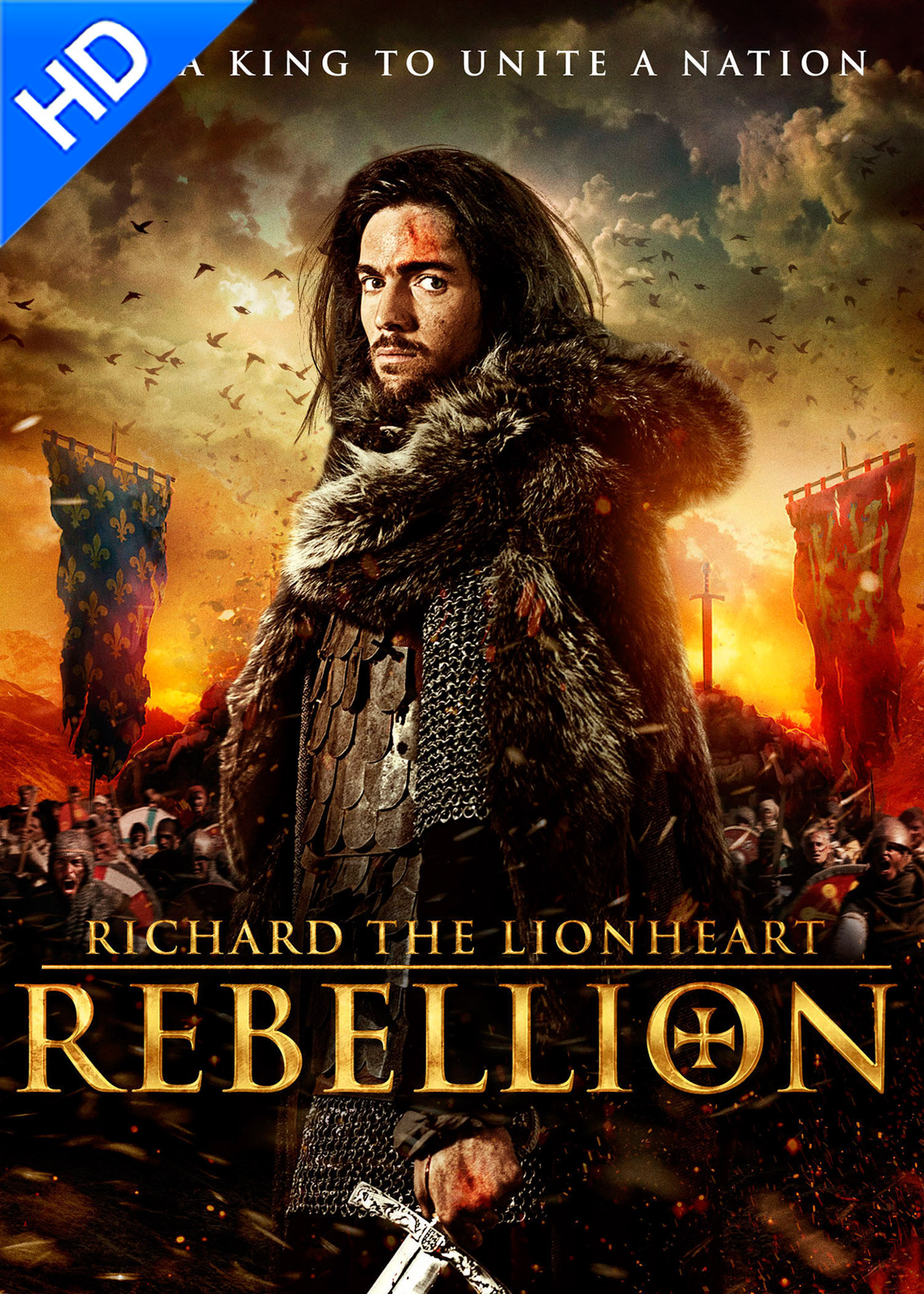 richard-the-lionheart-rebellion