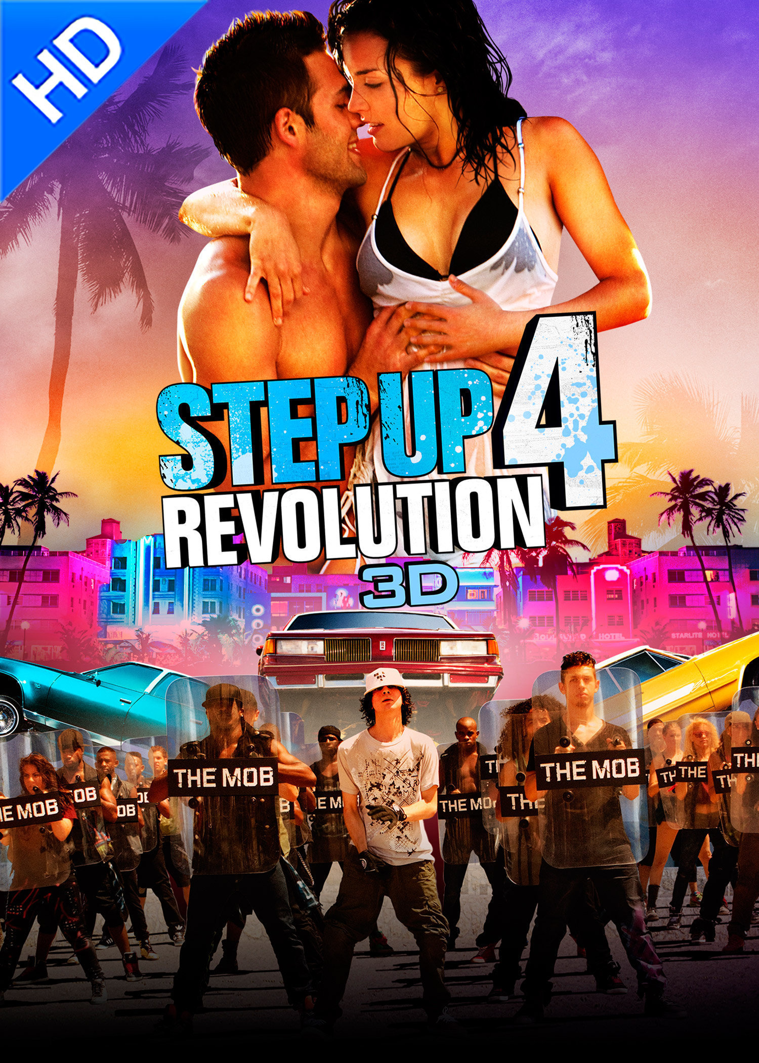 Image of Step Up 4