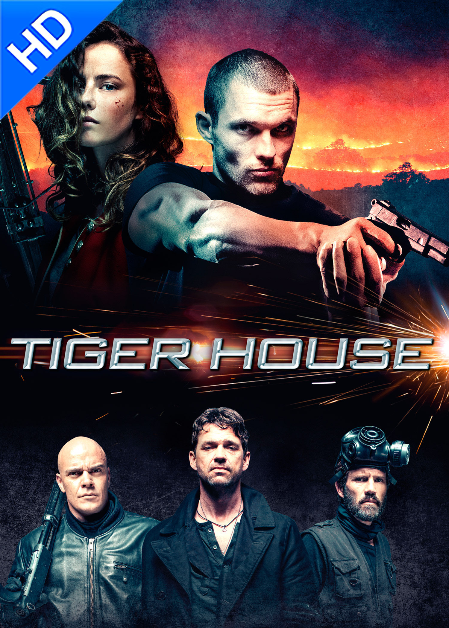 tiger-house