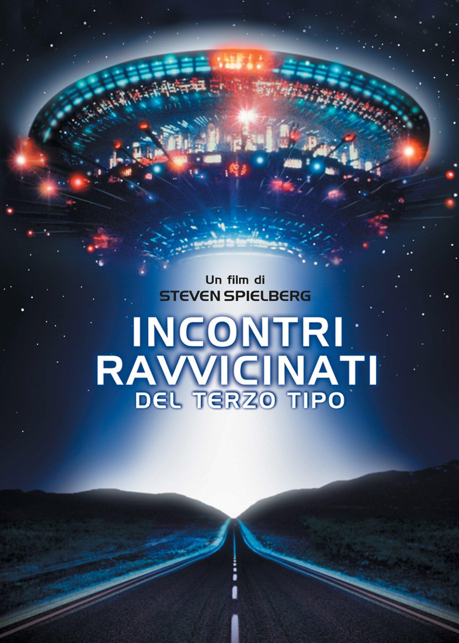 Image of Incontri Ravvicinati Del Terzo Tipo (Director's Cut)