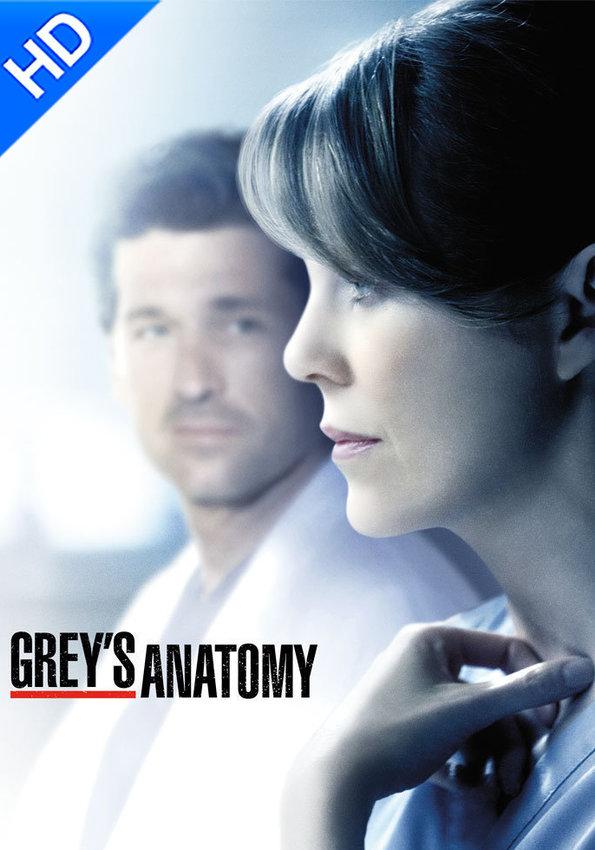 Anatomia de Grey T11