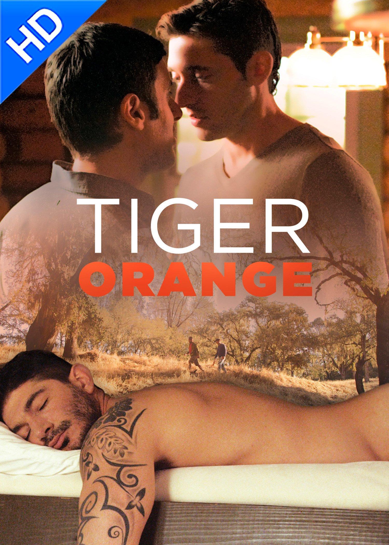tiger-orange