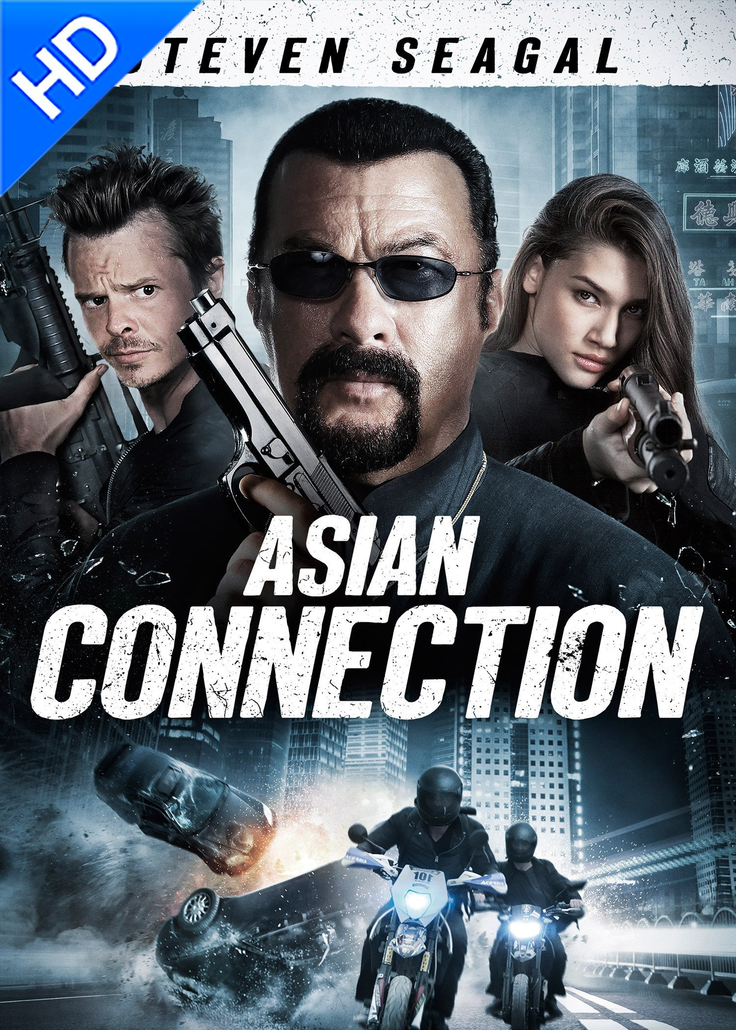 the-asian-connection