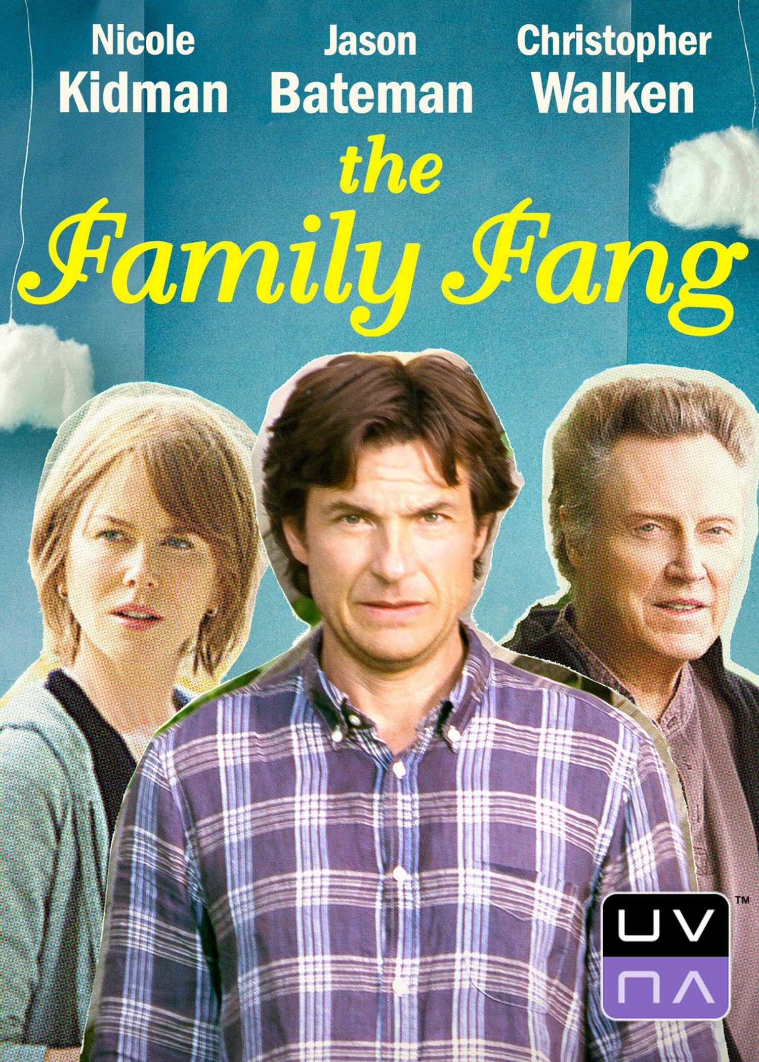 family-fang