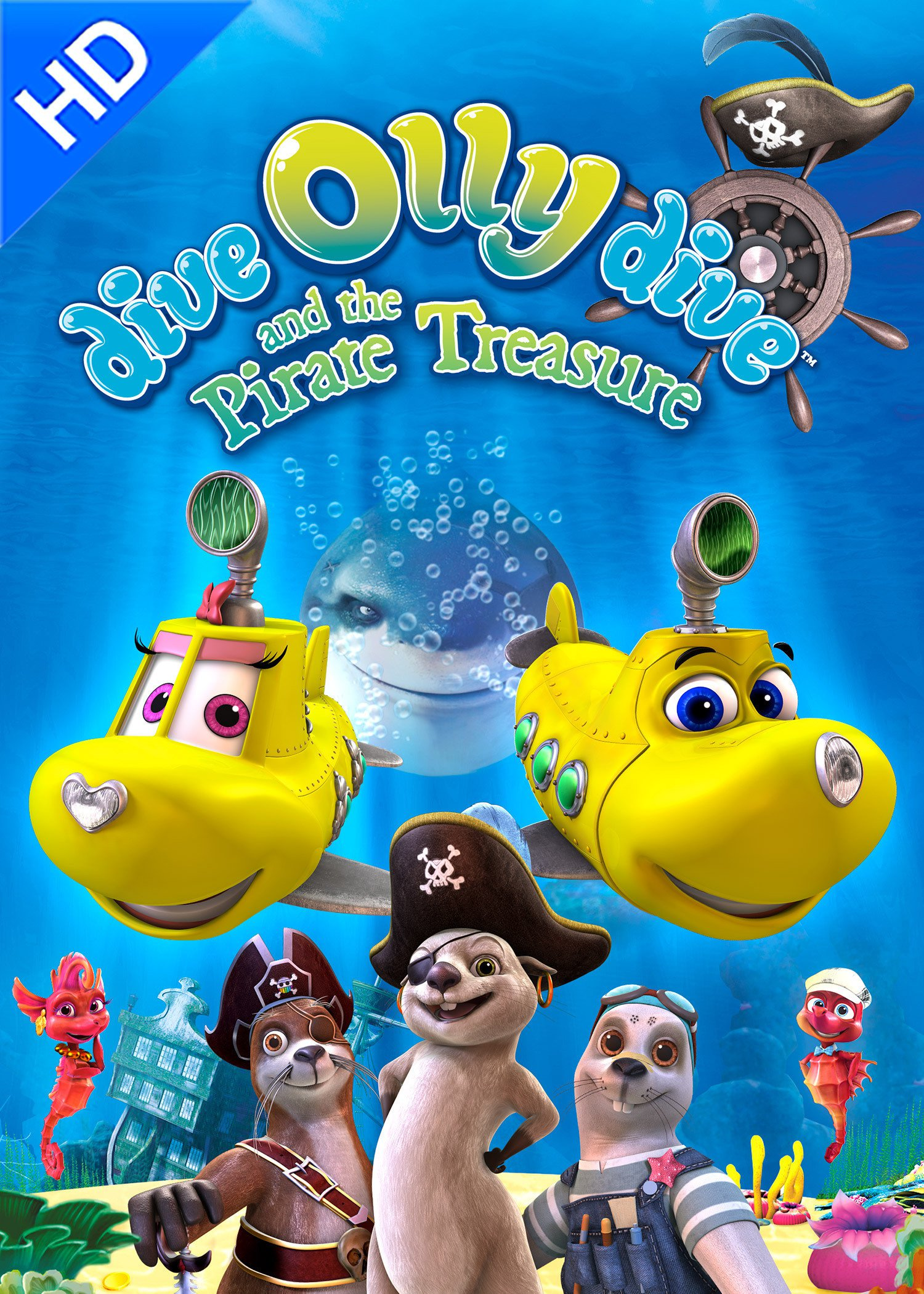 dive-olly-dive-the-pirate-treasure